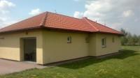 Budynek mieszkalny w gm. Kazimierz Biskupi!