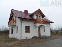 Nowy dom na sprzedaż Żelazków gmina Słupca