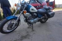 Suzuki Marauder,Honda Rebel,Yamaha Virago 125ccm KAT.B