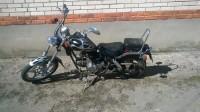 Sprzedam motorower KINROAD