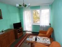 ul.Legionów - 3 pokojowe mieszkanie z balkonem na 1 piętrze