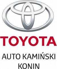 Pracownik obsługi myjni -Toyota Kamiński