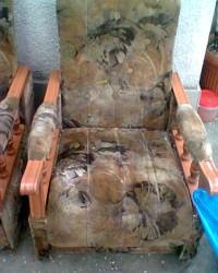 oddam 2 fotele