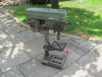 Wiertarka kolumnowa stołowa warsztatowa 380V/400V siła