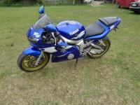 Yamaha r6 99r. Stan BDB+ YZF Okazja Pilne ! 120KM