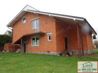 Sprzedam dom wolnostojący – Konin, ul. Rudzicka