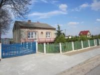 Na sprzedaż dom - Buszkowo, gm. Skulsk
