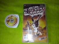 gra na PSP:NBA Street Showdown