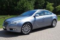 Opel INSIGNIA 1.8 benzyna + LPG, rejestracja 2010
