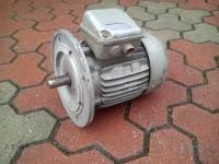 Trójfazowy silnik elektryczny 1.1 Kw – Konin