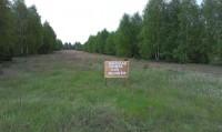 Rosocha Kolonia, obok Kawnic (6 km od centrum Konina w stron