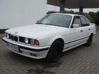 BMW E34, 2,5 BENZYNA,1992R.,KLIMA,