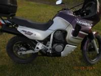 Honda Transalp 1992 600v