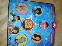 Elektroniczna Mata do tańczenia High School Musical 3