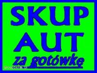 SKUP AUT, NAJLEPSZE CENY TEL.536 013 320