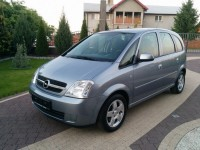 Sprzedam Opel Meriva 1.6 Benzyna