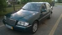 Mercedes z niemiec C180 !!