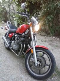Yamaha xj 700 Maxim 86 r cała lub części