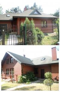 Nowy dom w Starym Mieście w bardzo dobrej lokalizacji