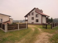 Na sprzedaż dom w dobrym standardzie - Kiszewy k. Konina