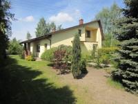 Na sprzedaż dom o b. dobrym standardzie - Kramsk