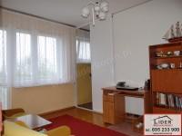 Zamienię mieszkanie – 2 pokoje – balkon - os. Legionów