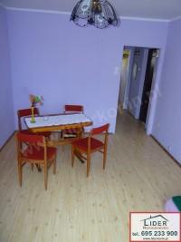 Sprzedam mieszkanie – 2 pokoje - BALKON - Konin