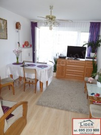 Sprzedam mieszkanie – 3 pokoje – BALKON – ul. Sosnowa