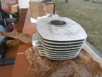 Cylinder SHL 175 ZMD NOWY z PRL UNIKAT!!!