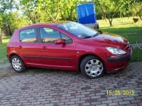 Peugeot 307 2.00 HDI