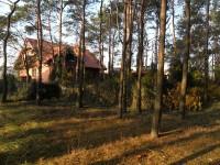 Sprzedam dom z lasem – Konin, os. Wilków