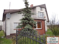 Sprzedam dom w Główiewie
