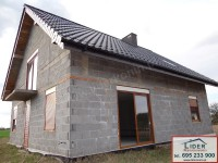 Sprzedam dom w miejscowości Potażniki