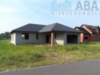 Dom  Wielany, gmina Kramsk, stan surowy otwarty