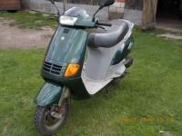 Skuter Piaggio 1200zł