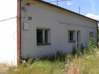 Działka z budynkiem mieszkalnym w Mikorzynie na sprzedaż