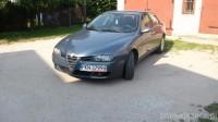 Alfa romeo 156 1.9 JTD 2004r.
