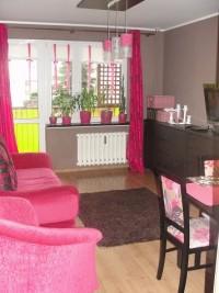 Na sprzedaż 3 pokoje, parter, balkon - Chorzeń