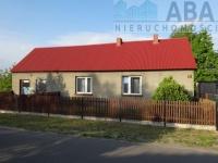 Tani dom położony we wsi Majdany, 9km od Koła