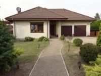 Dom Bielawy k. Konina