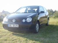 VW Polo 1,2 zamiana