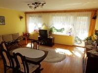 Na sprzedaż 3 pokoje, parter, balkon - Konin, V osiedle