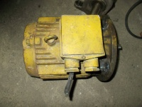 silniki 4,3kw