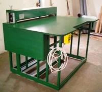 Klejarka, maszyna do produkcji opakowań kartonowych