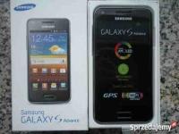 samsung Galaxy Advance sprzedam zamienie