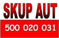 SKUP AUT- DOBRE CENY tel.500 020 031