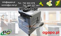 Ksero mono Nashuatec Ricoh MP 2501 SPRADF, duplex, kolor ska