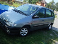 Renault Scenic 1.9 TD