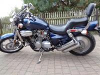 HONDA SUPERMAGNA VF 700 MOTOR CHOPPER