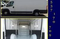 Transport - Przeprowadzka w kraju i za granicą.